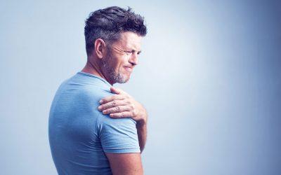 Ont i axeln – är det frozen shoulder?