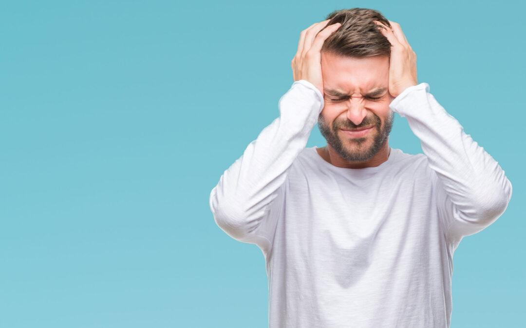 Spänningshuvudvärk