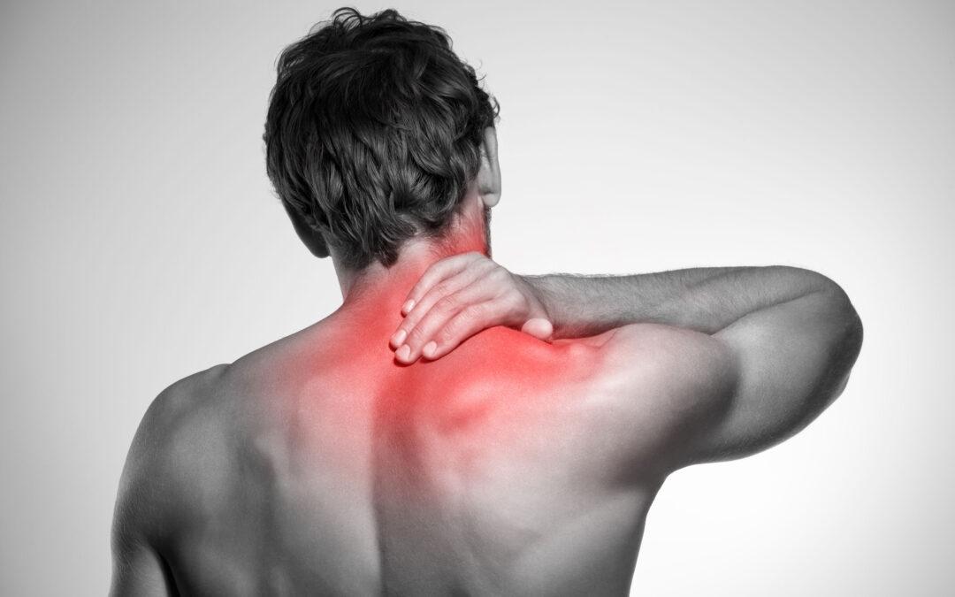 Nackspärr – symtom, orsak, övningar